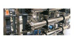PB Tec - Model UV - Disinfection System