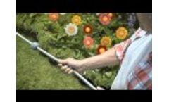 Hozelock New Auto Reel Advert  - Video