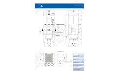 Kompac - Model MJT - Cartridge Dust Collector Brochure