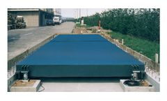 Tassinari - Steel Weighbridge Flush With Pavement