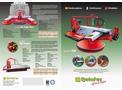 Model DD - Orchard Shredder Brochure