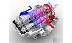 Leistritz - Model L5 Series - Screw Pumps