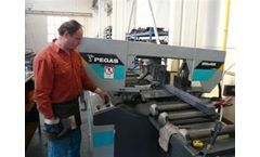 Mechanical Engineering Production Services