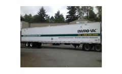 Mobile & Static Decontamination Trailers