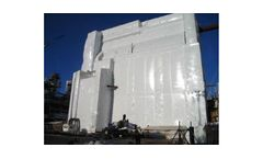 Shrink-Wrap Containments Canada