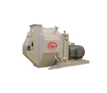 Model CPM - Pellet Mill