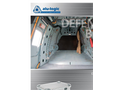alu logic - NA 740 - Defense Box - Brochure