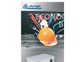 Alu Logic - BA 340 - Economy Box - Brochure