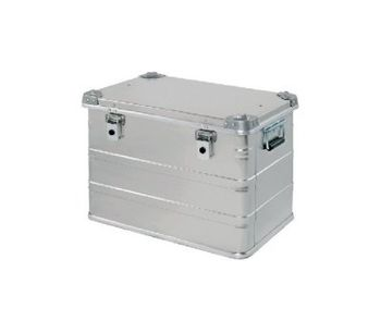 Alu Logic - Model NA 740 - Defense Box
