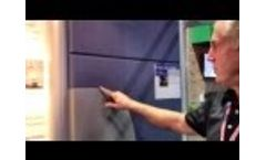 Kinetics StretchTRAK Stretch-Fabric Walls and Ceilings Video