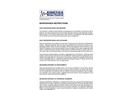 Kinetics - Model KCRS - Rectangular Duct Silencers Brochure