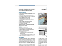 Kinetics - Model ESR - Vibration Isolation Roof Curb Brochure