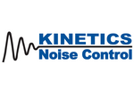 Kinetics Noise Control, Inc.