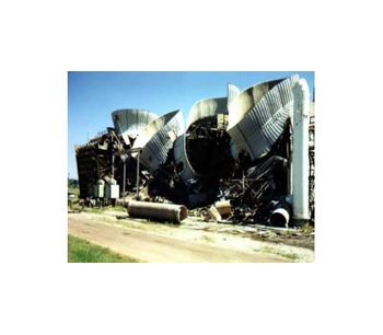 Cooling Tower Repair and Emergency Services