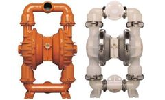 Richard Alan - Positive Displacement Pumps
