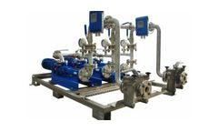Dosing Skid Pump Systems