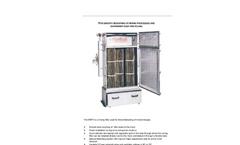 Air Jet Loosening System - Datasheet