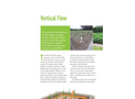 Unsaturated Vertical Flow Systems (VF) Brochure