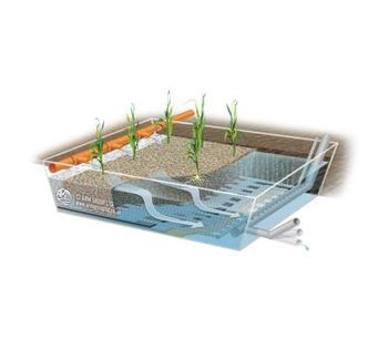 Forced Bed Aeration Plant (FBA)