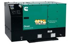Emergency Diesel Generators