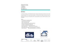 IPS - Ball Valves Datasheet