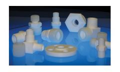 IPS - Tube Barbed Fittings