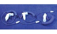 IPS - Model PTFE - Nitrogen/Drying Guns (Nitro)