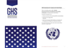 GHS Awareness for  Canada and the United States