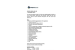 TDGR (Canada) – Transborder Training Course Agenda