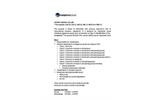 Classification of Dangerous Goods Training Course Agenda
