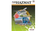 49 CFR Parts 100-185 HAZMAT Regulations