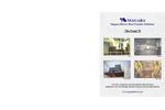 NIAGARA No-Frost - Niagara Blower Heat Transfer Solutions Datasheet