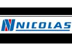 NICOLAS - Modular Lift Master