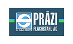 PRÄZI-FÖRDERTECHNIK - Conveyor Systems