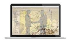 Geographic Asset and Location Information Software