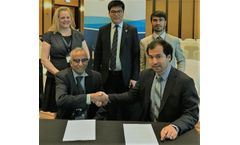 Afghanite and Datacode Sign a Cooperation Agreement