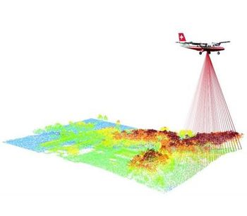 Detailed Route Survey (Topo, LIDAR and Bathymetry) of TAPI Pipeline in Afghanistan Is Accomplished