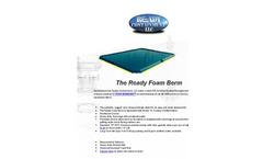 Ready Foam Wall Berm Brochure