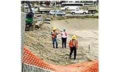 CESCL: Erosion and Sediment Control Lead Re-Certification