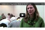 Collaborative Negotiation Skills for Environmental Professionals