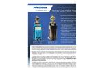 Model RGV1.5 - Rotary Gas Valve- Brochure