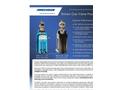 Model RGV1.5 - Rotary Gas Valve