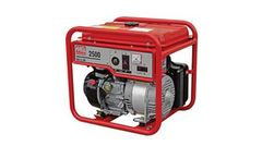 Model GA25H - Portable Generators