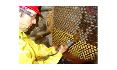 Condenser Tube Cleaning Services