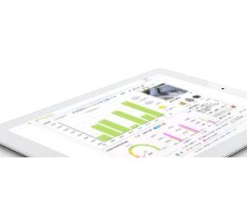 MyGreenBox - Monitoring Software