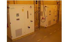 Piper - Rental Ozone Trailer Systems