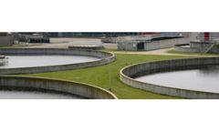 Industrial and commercial water filtration for effluent water treatment