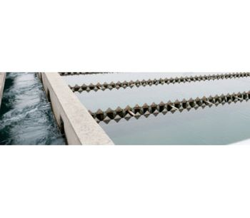 Industrial and commercial water filtration for municipal & industrial waste water - Water and Wastewater