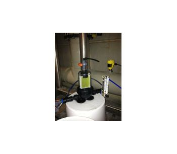 Industrial and commercial water filtration for bore-hole intake - Water and Wastewater