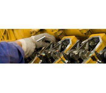 Diesel Generator Service & Maintenance
